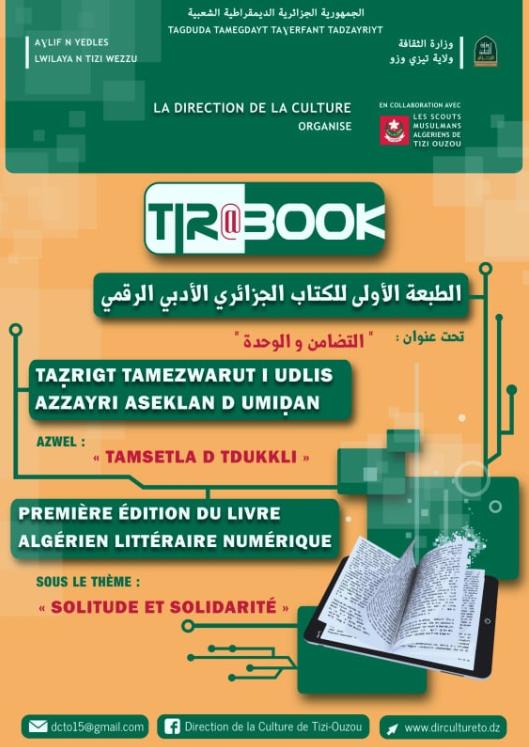 premiere edition du livre littéraire numérique